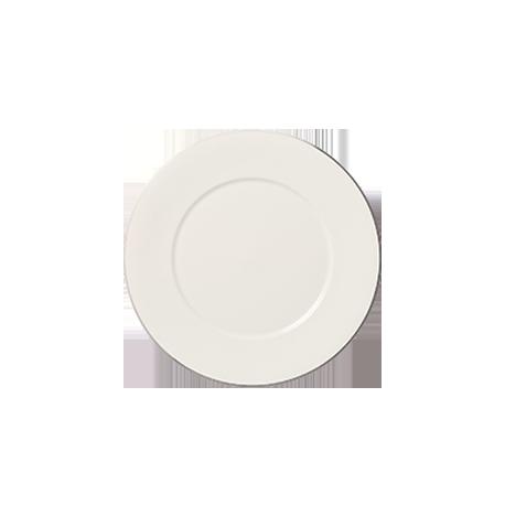 Dibbern Platin Line - Talerz płaski - 32 cm