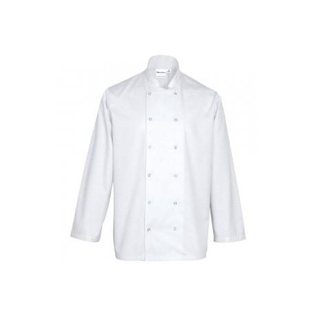 Kitel kucharski – biały