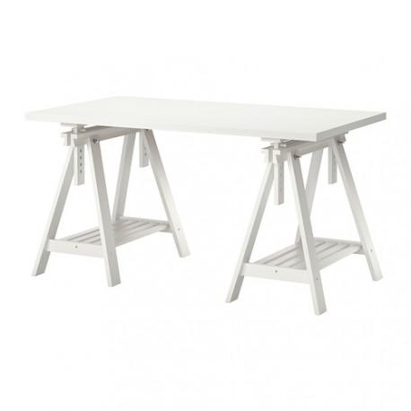 Stół biały Kozioł
