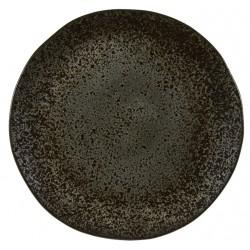 Basalt - Talerz płaski - 28cm
