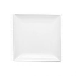 Lubiana Kaszub Hel - Talerz kwadratowy - 26,5x26,5 cm