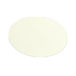 Molton do stołów okrągłych 200 cm