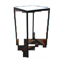 Stół koktajlowy Event 50x50x110