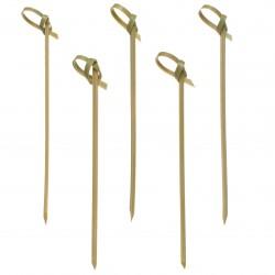 Patyczki bambusowe 6 cm 250 szt