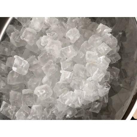 Lód mała kostka - 10 kg