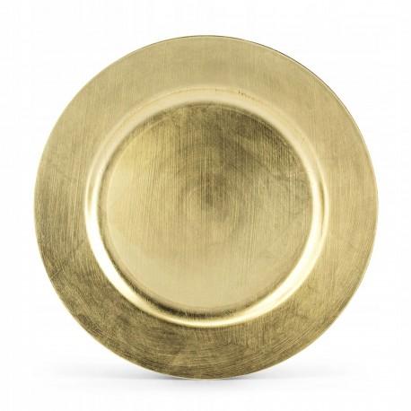 Podtalerz złoty Plexi