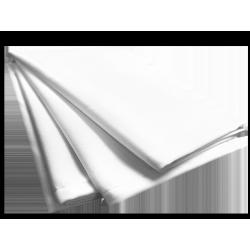 Serwetka bankietowa – biała