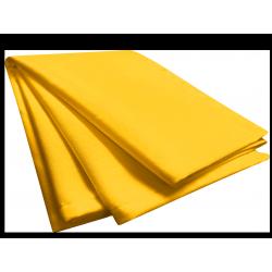 Serwetka bankietowa – żółta