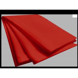 Serwetka bankietowa – czerwona