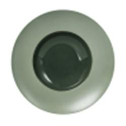 Satine Green - talerz płaski 31 cm