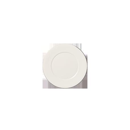 Dibbern Platin Line - Talerz płaski – 24 cm