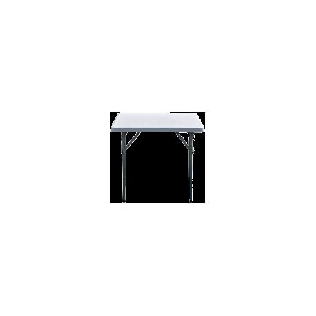 Stół kwadratowy plastikowy 91x91 cm