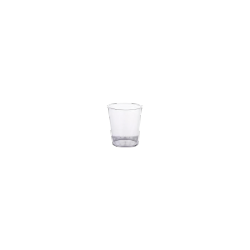 Kieliszek do wódki 20 ml– 50 szt.