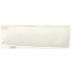 Ambition Simple - Talerz prostokątny – 26,5x12,5 cm