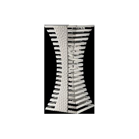 Zieher Silver duży - 32x32x58 cm