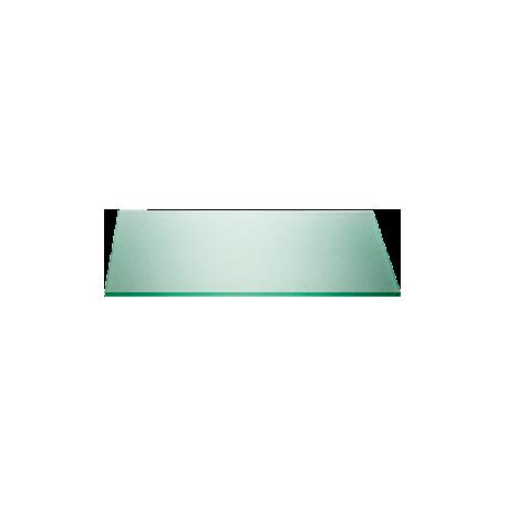 Płyta szklana Zieher GN – 32,5x53 cm – zielona