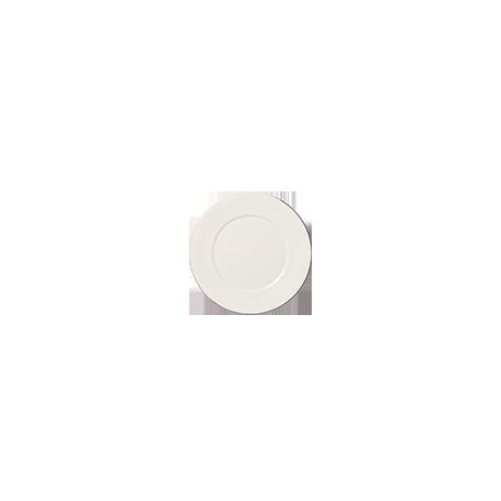 Dibbern Platin Line - Talerz płaski – 17 cm
