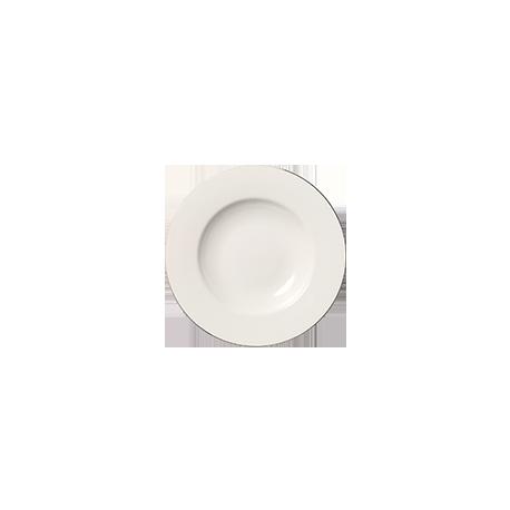 Dibbern Platin Line - Talerz głęboki – 26 cm