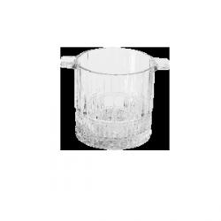 Cooler do lodu – kryształowy, poj. 1,5l