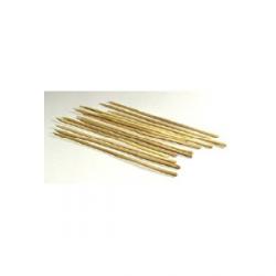 Wykałaczki drewniane długie 20 cm / 200 szt.