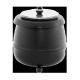 Podgrzewacz elektryczny do zupy – 9 l