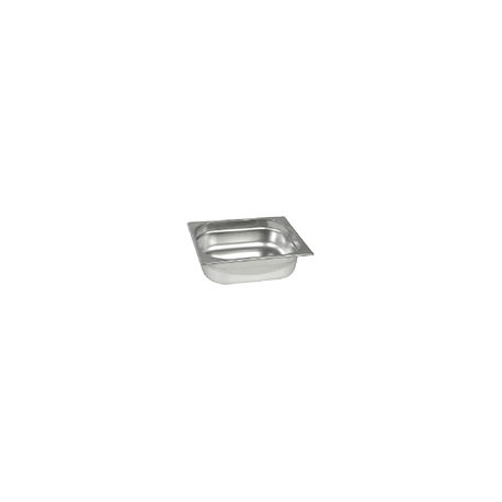 Pojemnik GN 1/2 65 mm