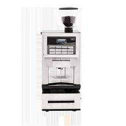 Ekspres do kawy HLF 2660 + 1 kg kawy