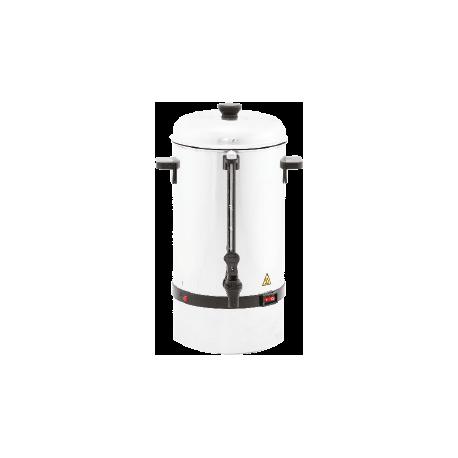Zaparzacz (warnik) elektryczny 15 l, 1,37-2,63kW