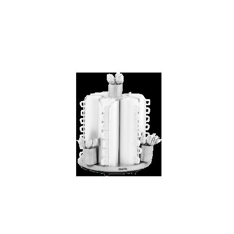 Podgrzewacz na filiżanki mały – do 48 filiżanek, 200W/230V