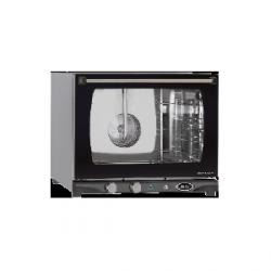 Piec konwekcyjno–parowy Arianna Unox – 60x65x51 cm, 3kW/230V