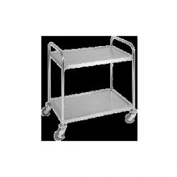 Wózek kelnerski – 80x53x90 cm