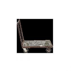 Wózek transportowy – 60x100 cm