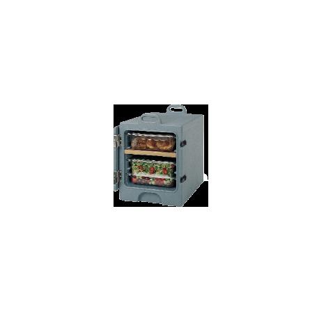 Hot box mały – na 4 pojemniki GN 1/1