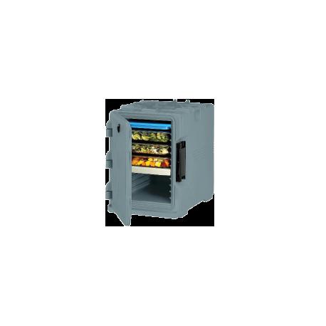 Hot box duży – na 6 pojemników GN 1/1