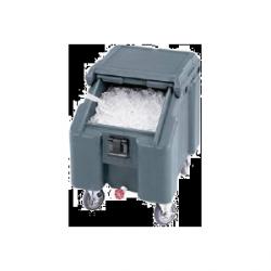 Wózek na lód – poj. 57 kg – 585x800x745 mm