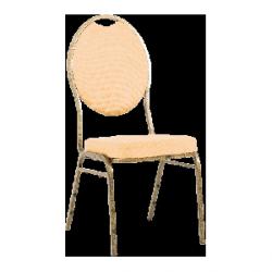 Krzesło VIP - beżowe