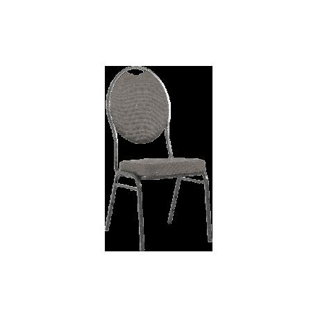 Krzesło VIP - szare