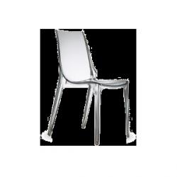 Krzesło Vanity – przezroczyste