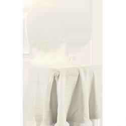 Pokrowiec na krzesło VIP – ecru