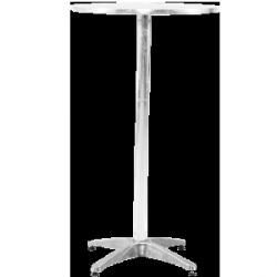 Stół koktajlowy 60x110 cm