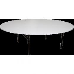 Stół okrągły 12 osobowy - 200 cm
