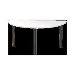 Stół połówka 120 x 60 cm