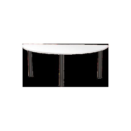 Stół połówka 180x90cm