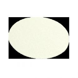 Molton do stołów okrągłych 180 cm