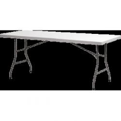 Stół prostokątny plastikowy 180x75 cm