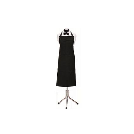 Fartuch – czarny