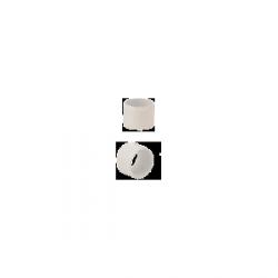Pierścień – biały