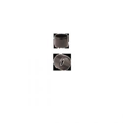 Pierścień – czarny