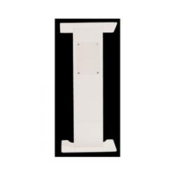 Mównica- 52 x 55 cm, wys. 115 cm