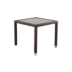 Stolik kwadratowy 80x80 cm
